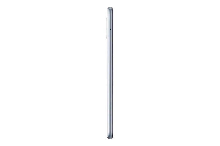 Samsung Galaxy A70 Dual SIM (6GB RAM, 128GB, White)