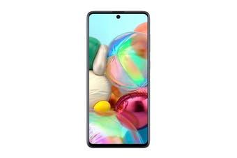 Samsung Galaxy A71 Dual SIM (8GB RAM, 128GB, Prism Crush Blue)