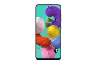 Samsung Galaxy A71 Dual SIM (8GB RAM, 128GB, Prism Crush Pink)