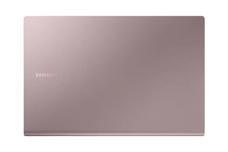 "Samsung Galaxy Book S 13.3"" Laptop (Qualcomm Snapdragon 8cx, 8GB RAM, 256GB, 4G LTE, Earthy Gold) - Australian Model"