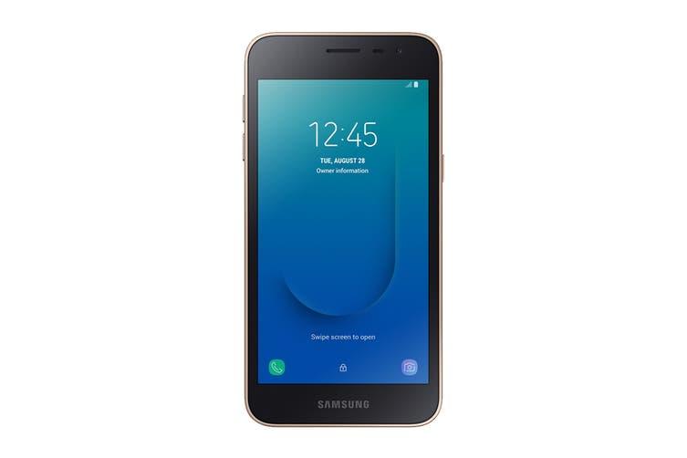 Samsung Galaxy J2 Core Dual SIM (16GB, Gold)
