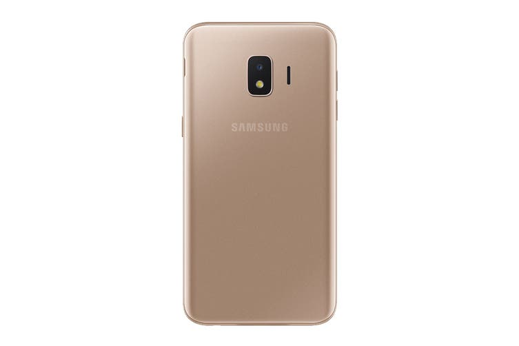 Samsung Galaxy J2 Core Dual SIM (16GB, Gold)
