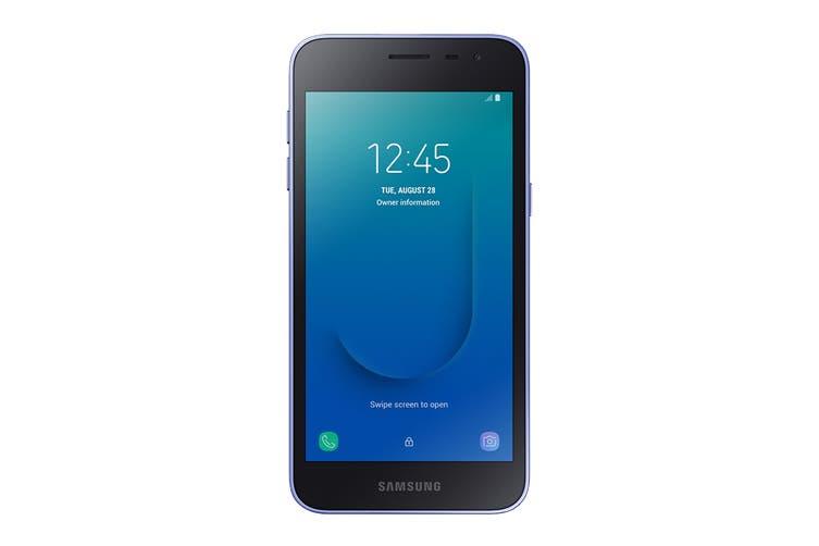 Samsung Galaxy J2 Core J260 Dual SIM (8GB, Lavender)