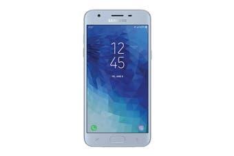 Samsung Galaxy J3 2018 (16GB, Blue)