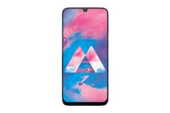 Samsung Galaxy M30 Dual SIM (32GB, Gradation Blue)