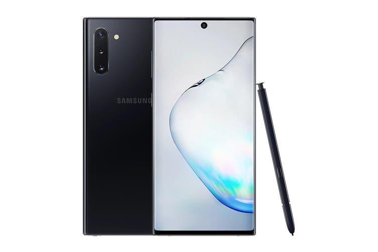 Samsung Galaxy Note10 (256GB, Aura Black) - AU/NZ Model