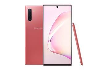 Samsung Galaxy Note10 Dual SIM (256GB, Aura Pink)
