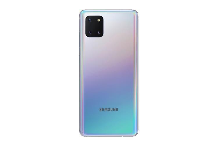 Samsung Galaxy Note10 Lite Dual SIM (6GB RAM, 128GB, Aura Glow)