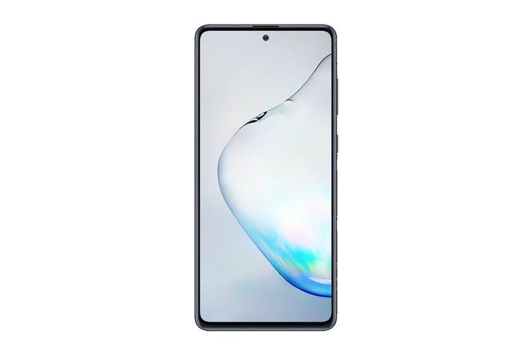 Samsung Galaxy Note10 Lite Dual SIM (8GB RAM, 128GB, Aura Black)