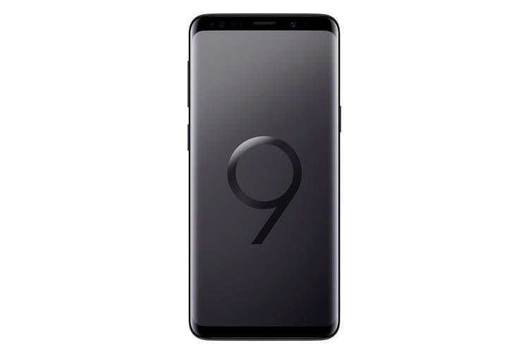 Samsung Galaxy S9 Dual SIM (64GB, Midnight Black)
