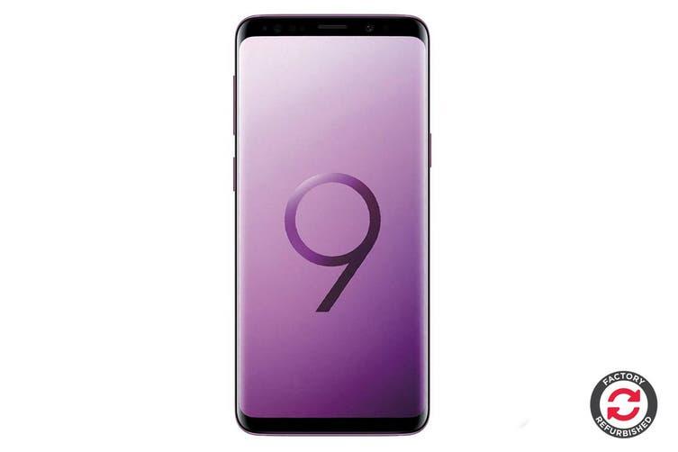 Samsung Galaxy S9 Refurbished (64GB, Lilac Purple) - A Grade