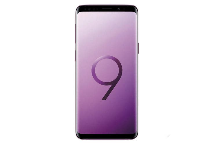 Samsung Galaxy S9 Dual SIM (64GB, Lilac Purple)