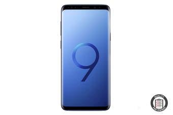 Refurbished Samsung Galaxy S9+ (64GB, Coral Blue)