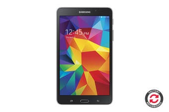 "Samsung Galaxy Tab 4 7"" T230 (8GB, Wi-Fi, Black) - Refurbished"