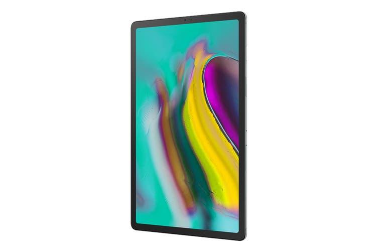 "Samsung Galaxy Tab S5e 10.5"" T725 (64GB, 4G LTE, Silver)"
