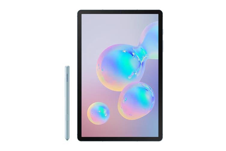 Samsung Galaxy Tab S6 T860 (256GB, Wi-Fi, Blue)