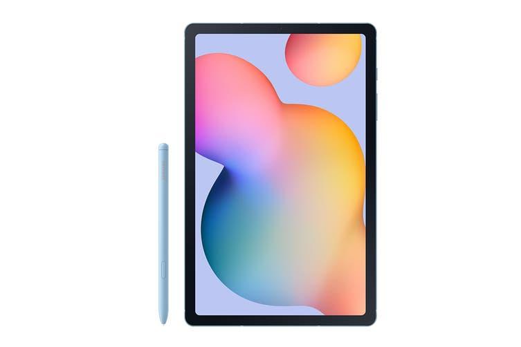 Samsung Galaxy Tab S6 Lite T615 (128GB, 4g, Blue) - AU/NZ Model