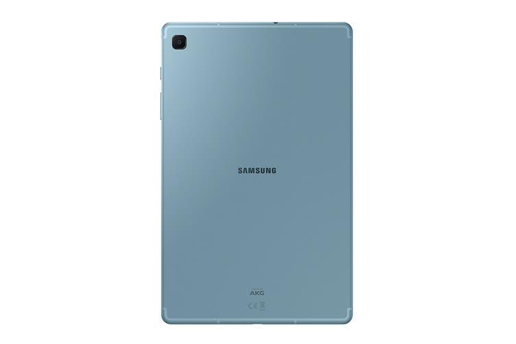 Samsung Galaxy Tab S6 Lite T610 (128GB, Wi-Fi, Blue) - AU/NZ Model