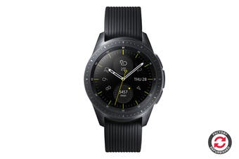 Samsung Galaxy Watch SM-R810 (42mm, Bluetooth, Black) - Refurbished