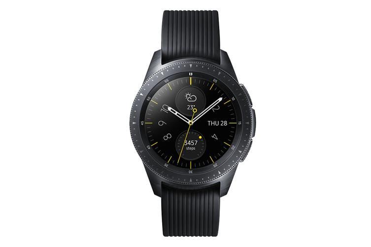 Samsung Galaxy Watch SM-R810 (42mm, Bluetooth, Black)