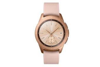 Samsung Galaxy Watch SM-R810 (42mm, Bluetooth, Rose Gold)
