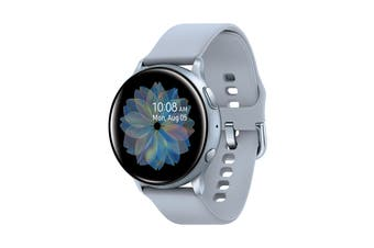 Samsung Galaxy Watch Active 2 SM-R830 (40mm, Bluetooth, Cloud Silver)