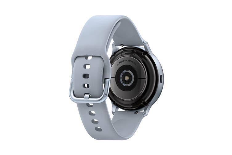Samsung Galaxy Watch Active 2 SM-R830 (40mm, Bluetooth, Cloud Silver)