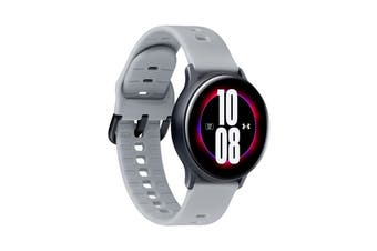 Samsung Galaxy Watch Active2 SM-R830 (40mm, Bluetooth, Aqua Black) - Under Armour Edition