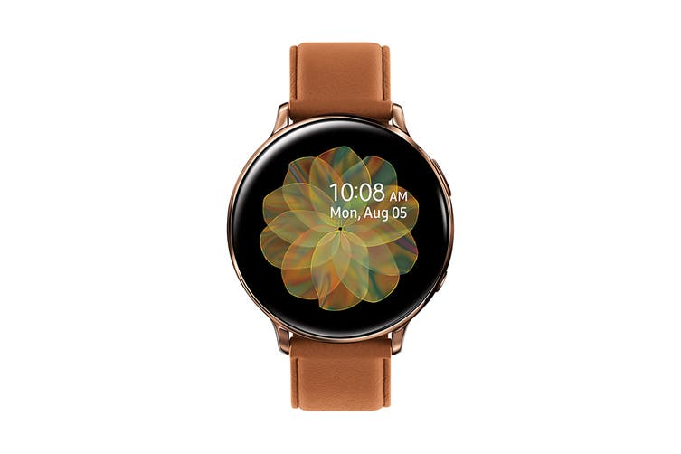 Samsung Galaxy Watch Active 2 SM-R825 (44mm, LTE, Gold)