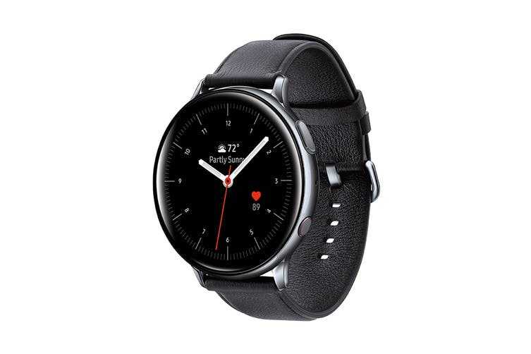 Samsung Galaxy Watch Active 2 SM-R825 (44mm, LTE, Silver)