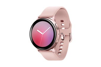Samsung Galaxy Watch Active 2 SM-R820 (44mm, Bluetooth, Pink Gold)