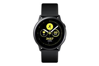 Samsung Galaxy Watch Active SM-R500 (40mm, Bluetooth, Black)
