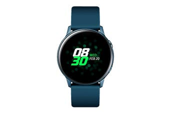 Samsung Galaxy Watch Active SM-R500 (40mm, Bluetooth, Sea Green/Turquoise)