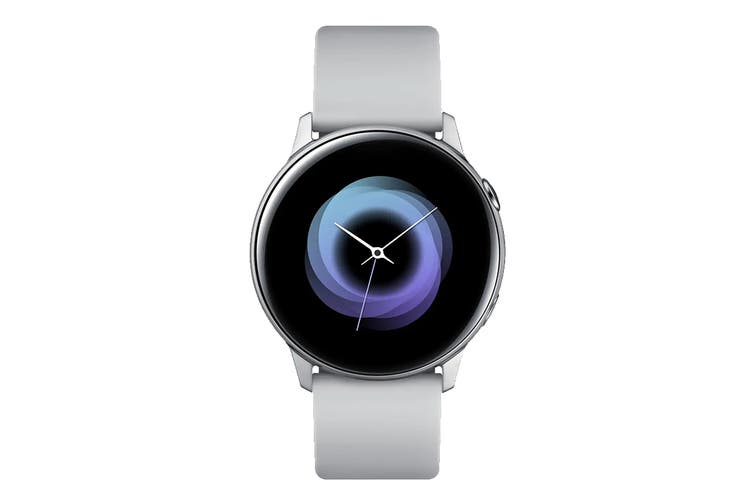 Samsung Galaxy Watch Active SM-R500 (40mm, Bluetooth, Silver)