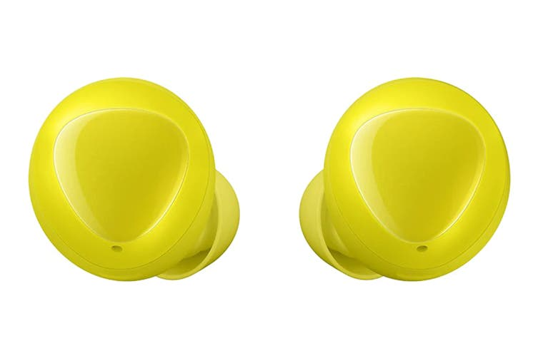 Samsung Galaxy Buds (Yellow)