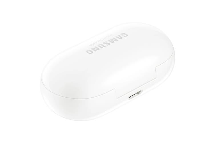 Samsung Galaxy Buds Plus (White)