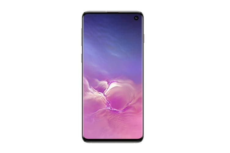 Samsung Galaxy S10 (128GB, Prism Black) - AU/NZ Model