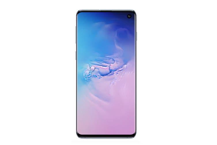Samsung Galaxy S10 (128GB, Prism Blue)