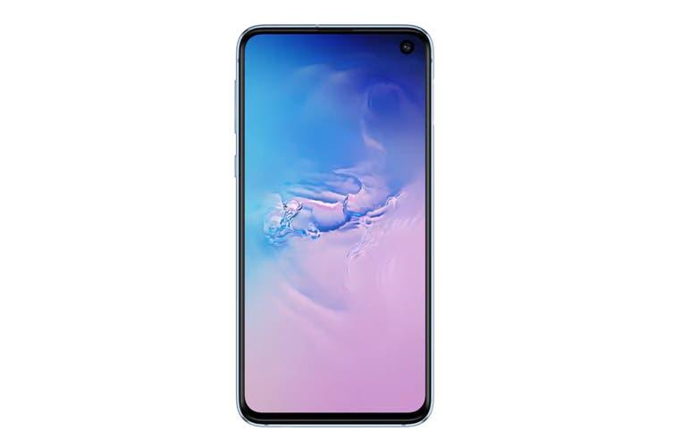 Samsung Galaxy S10e Refurbished (6GB RAM, 128GB, Prism Blue) - A Grade