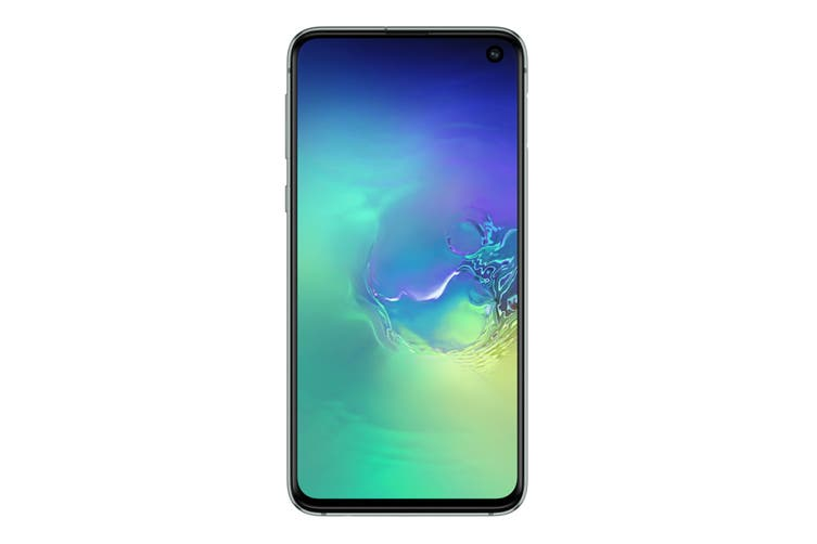 Samsung Galaxy S10e Dual SIM (6GB RAM, 128GB, Prism Green)