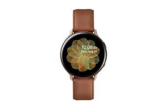 Samsung Galaxy Watch Active2 40mm LTE (Stainless Steel/Gold)