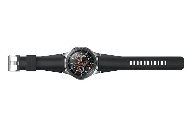 Samsung Galaxy Watch (Silver, BT, 46mm)