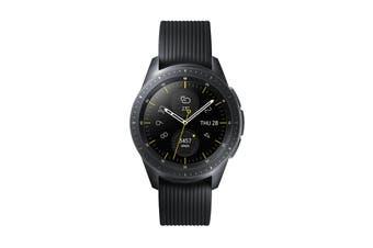 Samsung Galaxy Watch (Black, BT, 42mm)