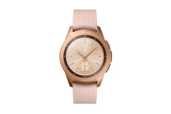 Samsung Galaxy Watch (Rose Gold, BT, 42mm)
