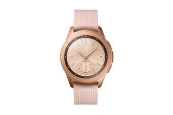Samsung Galaxy Watch (Rose Gold, 4G, 42mm)