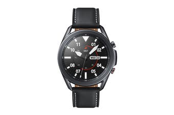 Samsung Galaxy Watch 3 BT (Black, 45mm)