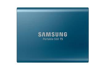 Samsung T5 500GB USB3.1 Type-C Portable SSD (MU-PA500B/WW)