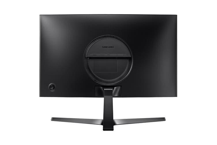 "Samsung 24"" 1920x1080 16:9 FHD 144Hz Curved Gaming Monitor (LC24RG50FQEXXY)"