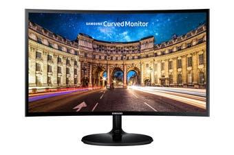 """Samsung 27"""" 16:9 1920x1080 Full HD FreeSync Curved LED Monitor (LC27F390FHEXXY)"""