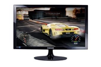 "Samsung 24"" 1920x1080 16:9 FHD TN LED Monitor ( LS24D330HSX/XY)"